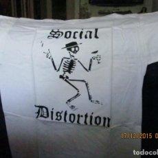 CDs de Música: SOCIAL DISTORTION. Lote 212375383