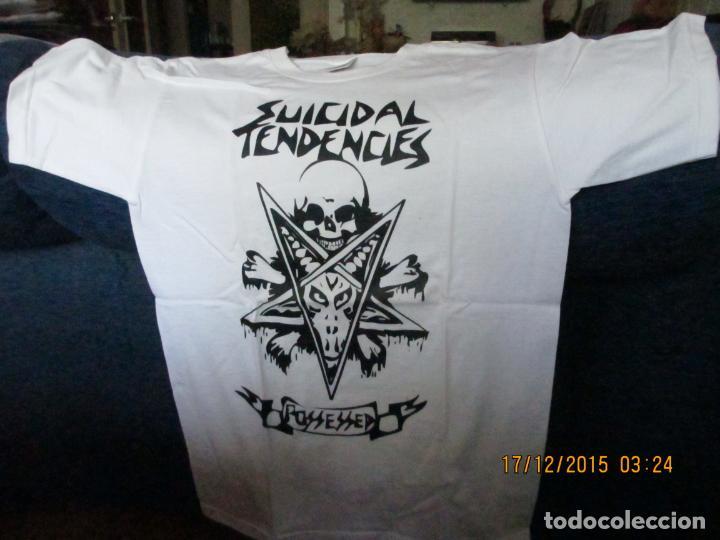 SUICIDAL TENDENCIES (Música - CD's New age)