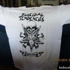 CDs de Música: SUICIDAL TENDENCIES. Lote 212375565