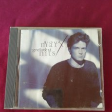 CDs de Música: RICHARD MARX GREHATEST HITS. Lote 212532061
