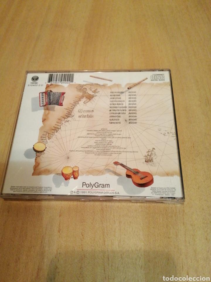 CDs de Música: Rao Kyao con Ketama. Delirios Ibéricos. - Foto 3 - 212641593