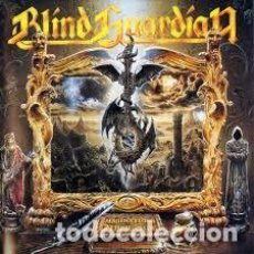 CDs de Música: BLIND GUARDIAN-IMAGINATIONS FROM. Lote 191646127