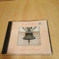 CDs de Música: SUR SUDHA. IMAGES OF NEPAL.. Lote 212712641