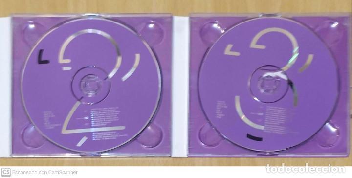 CDs de Música: DAVID GUETTA (NOTHING BUT THE BEAT) 3 CDs 2011 - Foto 4 - 212714027