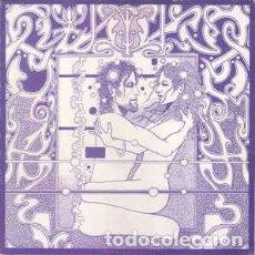 CDs de Música: VARIOS A PERFUMED GARDEN VOL.1 CD NUEVO. Lote 212720347