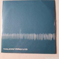 CDs de Música: CD DANCE DE LUX 1998.PRECINTADO. TALKIN' PROUD. Lote 212723836
