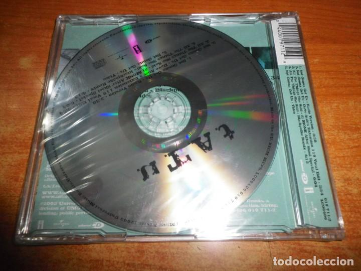 CDs de Música: TATU Not gonna get us CD SINGLE PRECINTADO DEL AÑO 2003 EU CONTIENE 4 TEMAS + VIDEO - Foto 2 - 212793392