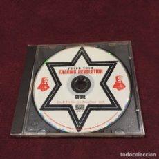 CDs de Música: PETER TOSH - SOLO 1 CD. Lote 212808356