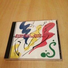 CDs de Música: FREEDOM JAZZ DANCE. EDDIE HARRIS QUARTET.. Lote 212818256