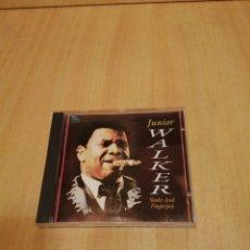 CDs de Música: JUNIOR WALKER. SHAKE AND FINGERPOP.. Lote 212819832