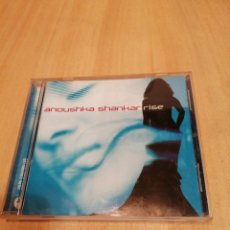 CDs de Música: ANOUSHKA SHANKAR. RISE.. Lote 212845331