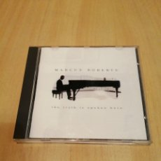 CDs de Música: MARCUS ROBERTS. THE TRUTH IS SPOKEN HERE.. Lote 212845995