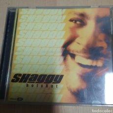 CDs de Música: SHAGGY - HOT SHOT. Lote 212852545