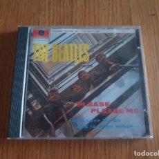 CDs de Música: CD THE BAETLES - PLEASE, PLEASE ME - PARLOPHONE. Lote 212937880