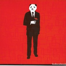 CDs de Música: CHINA SOUL. PEDRO VIGIL. Lote 212938961