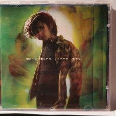 CDs de Música: CD/MARK OWEN / GRREEN MAN / (REF. G.3 ). Lote 212943981