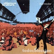CDs de Música: THE CHEMICAL BROTHERS SURRENDER CD NUEVO. Lote 213019746
