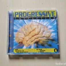 CDs de Música: PROGRESSIVE COLLECTION VOL.1. MAX MUSIC. RECOPILATORIO. Lote 213055521