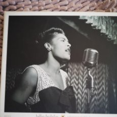 CDs de Música: RETROSPECTIVE. BILLIE HOLIDAY. 1935 /1952. Lote 213062226