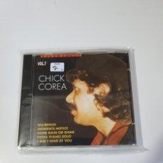 CDs de Música: CHICK COREA, SOUND OF JAZZ, VOL.7.. Lote 213107177