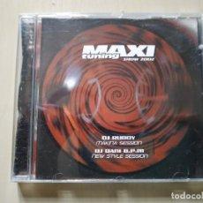 CDs de Música: MAXI TUNNING SHOW 2002. DJ RUBOY Y DANI B.P.M CD2. Lote 213213557