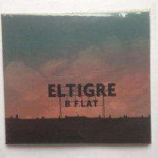 CDs de Música: B-FLAT EL TIGRE CD. Lote 213240620