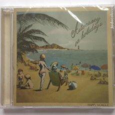 CDs de Música: HAPPY MORGUE - AUTOCRACY ON HOLIDAYS - CD. Lote 213240660