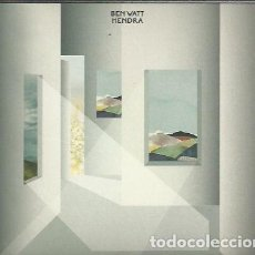 CD de Música: CD BEN WATT-HENDRA.UNMADE ROAD.2014.. Lote 213283830