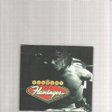 CD de Música: BUNBURY FLAMINGOS. Lote 213321125