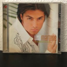 CDs de Música: LINO MARTONE CD ALBUM. Lote 213341425