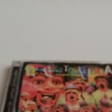 CDs de Música: G-21 CD MUSICA CARNAVAL DE CADIZ CORO DE CARTON PIEDRA NUEVO PRECINTADO. Lote 213422915