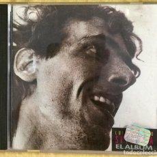 CDs de Musique: LUIS ALBERTO SPINETTA – EL ALBUM. Lote 213465672