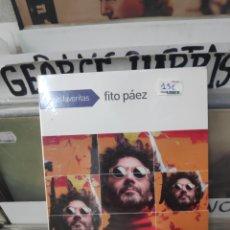 CDs de Música: MIS FAVORITAS FITO PÁEZ CD + DVD GRANDES ÉXITOS. Lote 213608683