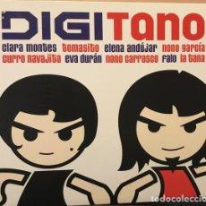 CDs de Música: DIGITANO - CD DIGIPACK. Lote 213697838