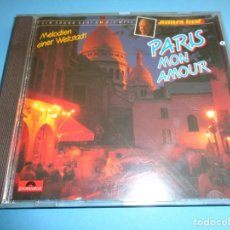 CDs de Música: JAMES LAST / PARIS MON AMOUR / POLYDOR / CD. Lote 213707166
