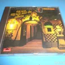 CDs de Música: JAMES LAST / WIEN, WIEN NUR DU ALLEIN / POLYDOR / CD. Lote 213707395