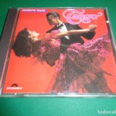 CDs de Música: JAMES LAST / TANGO / POLYDOR / CD. Lote 213707872