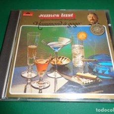 CDs de Música: JAMES LAST / HAMMOND A GOGO / POLYDOR / CD. Lote 213708668