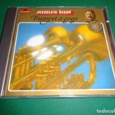 CDs de Música: JAMES LAST / TRUMPET A GOGO / POLYDOR / CD. Lote 213708980