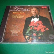 CDs de Música: JAMES LAST / ROSEN AUS DEM SUDEN / POLYDOR / CD. Lote 213709082