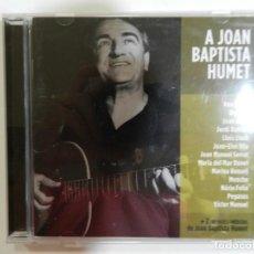CDs de Música: VARIOS - A JOAN BAPTISTA HUMET. Lote 213710205