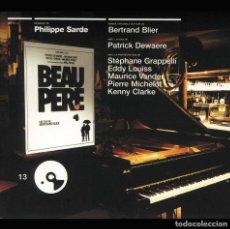 CDs de Música: PHILIPPE SARDE - BEAU-PÈRE - CD DIGIPACK PRECINTADO. Lote 213722825