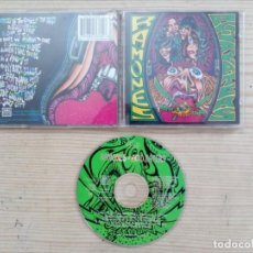 CDs de Música: RAMONES - ACID EATERS CD. Lote 213756333