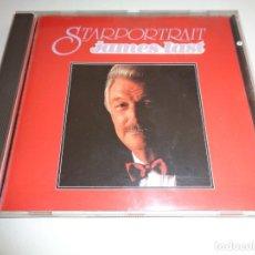 CDs de Música: JAMES LAST / STARPORTRAIT / POLYDOR / CD. Lote 213781697