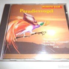 CDs de Música: JAMES LAST / PARADIESVOGEL / POLYDOR / CD. Lote 213781838