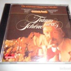 CDs de Música: JAMES LAST / TRAUM WAS SCHONES / POLYDOR / CD. Lote 213782042