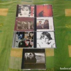 CDs de Música: U2 7 CDS POCO USO. Lote 213882301