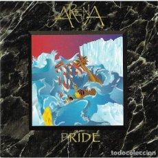 CDs de Música: ARENA ?– PRIDE (CD). Lote 213946347
