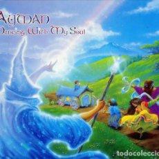 CDs de Música: AYMAN - DANCING WITH MY SOUL (DIGIPACK). Lote 213947041
