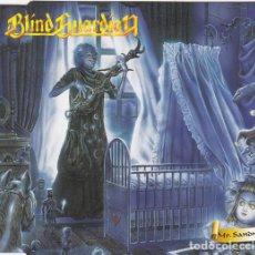 CDs de Música: BLIND GUARDIAN - MR. SANDMAN (CD). Lote 213947952